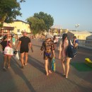 Прогулка по набережной
