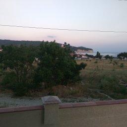 Вид на Дивноморск