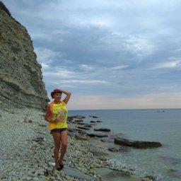 Я и Море..