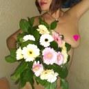 С цветами)