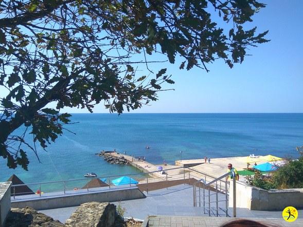 Наш пляж)