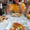 Запеченная рыбка в кафе в Дивном)