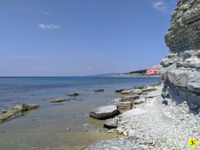 Пляжик