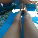 Солнечные ванны..