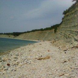 Сегодня первое мая,так выглядит наш любимый пляж!